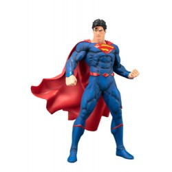 DC Comics Estatua PVC ARTFX+ 1/10 Superman (Rebirth) 20 cm
