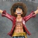 One Piece Figuarts Zero Monkey D. Luffy New World Ver. Special Color Edition