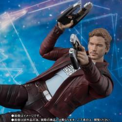 Guardianes de la Galaxia 2 SH Figuarts Star Lord & Explosion 17 cm