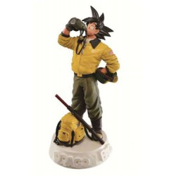 Dragon Ball Z SCultures Son Goku Special Color Ver. 18 cm