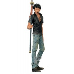 One Piece Super Master Stars Piece Trafalgar Law 30 cm