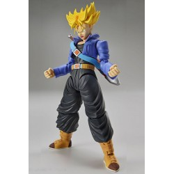 Dragon Ball Figure-Rise Trunks Super Saiyan