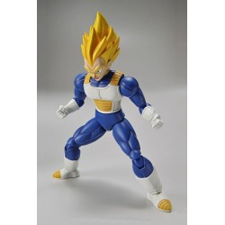 Dragon Ball Figure-Rise Vegeta Super Saiyan
