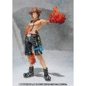 One Piece Figuarts Zero Portgas D. Ace Special Color Edition