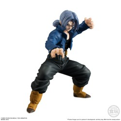 Dragon Ball Figura Styling Collection Trunks 10 cm