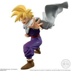 Dragon Ball Figura Styling Collection Son Gohan 9 cm