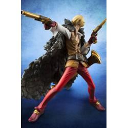 One Piece Estatua PVC Excellent Model P.O.P. Sanji Edition Z 22 cm