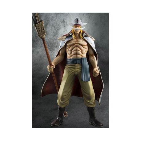 One Piece Estatua PVC 1/8 Excellent Model NEO-EX ´Whitebeard´ Edward Newgate Ver. 0 33 cm