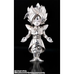 Dragon Ball Absolute Chogokin Zamasu (Potara) DZ 15 7 cm