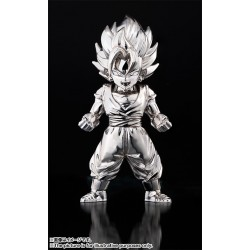 Dragon Ball Absolute Chogokin SSGSS Vegetto DZ 16 7 cm