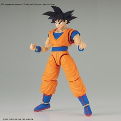 Dragon Ball Figure-Rise Son Goku