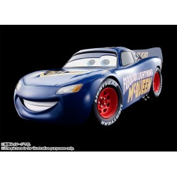 Cars Chogokin Fabulous Lighting McQueen 20 cm
