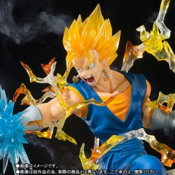 Dragon Ball Z Figuarts Zero Vegetto Super Saiyan 14,5 cm