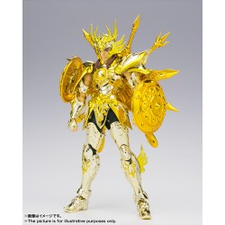 Myth Cloth EX Dohko de Libra Soul of Gold 17 cm