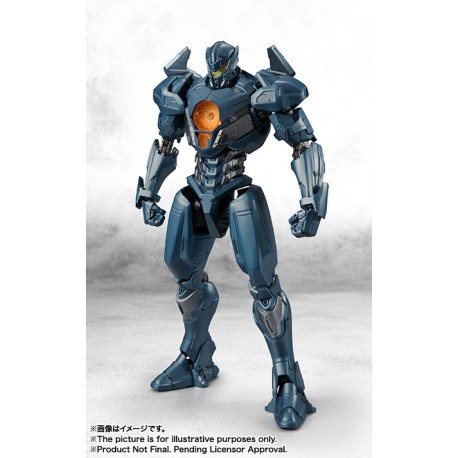 Pacific Rim Uprising The Robot Spirits Gipsy Avenger 17 cm