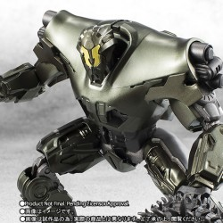 Pacific Rim Uprising The Robot Spirits Titan Redeemer 15,5 cm