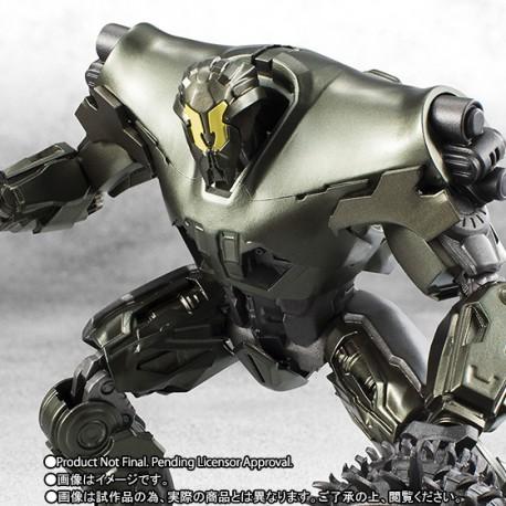 Pacific Rim Uprising The Robot Spirits Titan Redeemer 15,5 cm
