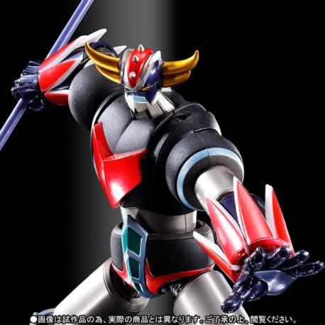 Super Robot Chogokin Grendizer Kurogane Finish
