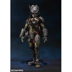 SH MonsterArts Predator Wolf Alien Vs Predator