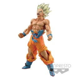 Dragon Ball Z Blood of Saiyans Figura Son Goku 18 cm