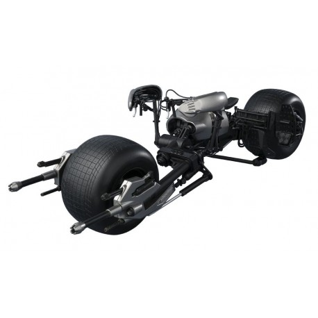 The Dark Knight SH Figuarts Batman Dark Knight Batpod 31 cm