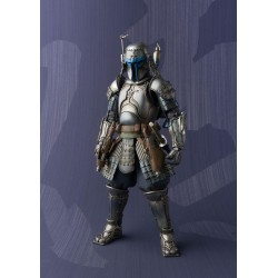 Star Wars Movie Realization Ronin Jango Fett 17 cm