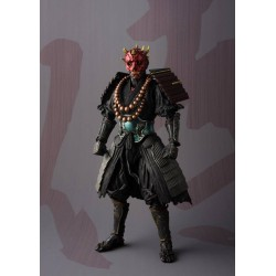 Star Wars Movie Realization Sohei Darth Maul 17 cm
