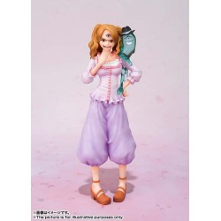 One Piece Figuarts Zero Charlotte Pudding 15 cm