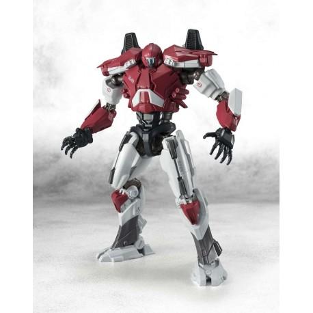 Pacific Rim Uprising The Robot Spirits Guardian Bravo 16 cm