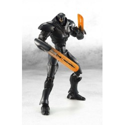 Pacific Rim Uprising The Robot Spirits Obsidian Fury 18 cm