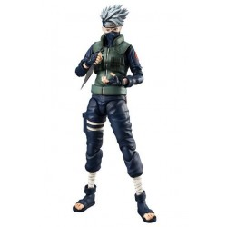 Naruto Figura Variable Action Heroes DX Hatake Kakashi 18 cm