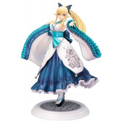 Shining Resonance Estatua PVC 1/8 Kirika Towa Alma 22 cm