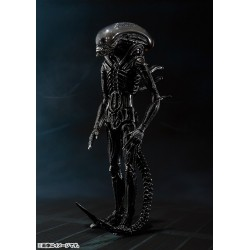 SH MonsterArts Alien Big Chap