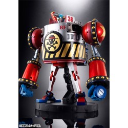 One Piece Soul of Chogokin GX-63 General Franky