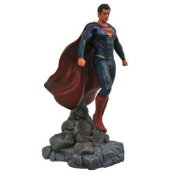 Justice League Movie DC Gallery Estatua Superman 23 cm