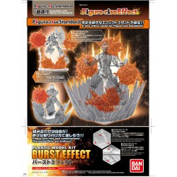 Dragon Ball Figure-Rise Burst Effect