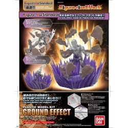 Dragon Ball Figure-Rise Ground Effect