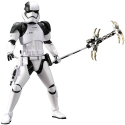 Star Wars Episode VIII Estatua ARTFX+ 1/10 First Order Stormtrooper Executioner 27 cm