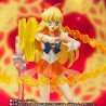 Sailor Moon SuperS SH Figuarts Sailor Venus Crystal 14,5 cm