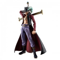 One Piece Figura Action Heroes Dracule Mihawk 18 cm