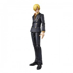 One Piece Figura Action Heroes Sanji 18 cm