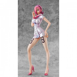 One Piece Estatua PVC Excellent Model P.O.P. Vinsmoke Reiju Limited Edition 21 cm