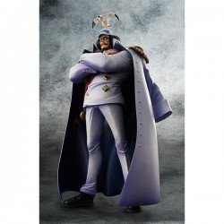 One Piece Estatua PVC 1/ Excellent Model Limited P.O.P. Sengoku Limited Edition 26 cm