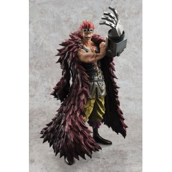 One Piece Estatua PVC 1/8 Excellent Model P.O.P. Eustass Captain Kid Limited Edition 26 cm