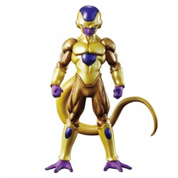 Dragon Ball Z D.O.D. Estatua PVC Golden Freezer 19 cm