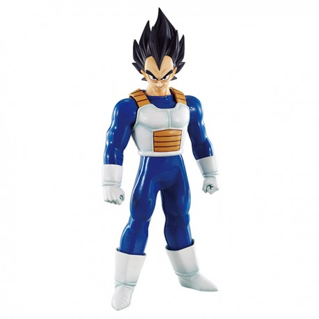 Dragon Ball Z D.O.D. Estatua PVC Vegeta 18 cm