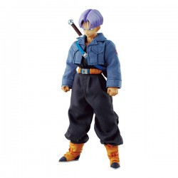 Dragon Ball Z D.O.D. Estatua PVC Trunks 19 cm