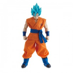 Dragon Ball D.O.D. Estatua PVC SSGSS Son Goku 22 cm