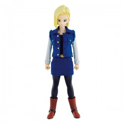 Dragon Ball D.O.D Estatua PVC Android 18 19 cm
