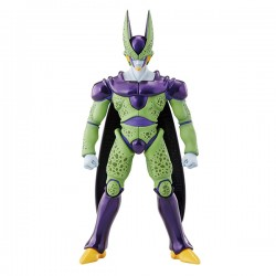 Dragon Ball Z D.O.D. Estatua PVC Perfect Cell 26 cm